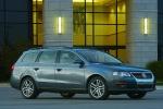 Picture of 2010 Volkswagen Passat Wagon 2.0T in Island Gray Metallic