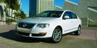 2010 Volkswagen Passat 2.0T, VW Review
