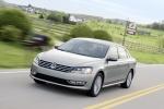Picture of 2012 Volkswagen Passat Sedan 2.5 SEL in Tungsten Silver Metallic