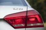 Picture of 2012 Volkswagen Passat Sedan Tail Light