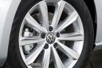 Picture of 2012 Volkswagen Passat Sedan Rim
