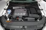 Picture of 2012 Volkswagen Passat Sedan 2.0-liter 4-cylinder turbocharged TDI engine