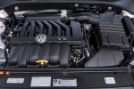 Picture of 2012 Volkswagen Passat Sedan 3.6-liter V6 engine