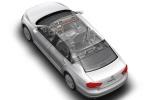 Picture of 2012 Volkswagen Passat Sedan Interior