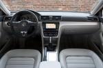 Picture of 2012 Volkswagen Passat Sedan Cockpit in Beige