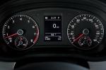 Picture of 2012 Volkswagen Passat Sedan Gauges
