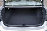 Picture of 2012 Volkswagen Passat Sedan Trunk