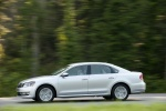 Picture of 2013 Volkswagen Passat Sedan 2.5 SEL in Tungsten Silver Metallic