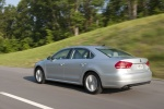 Picture of 2013 Volkswagen Passat Sedan 3.6 SE in Tungsten Silver Metallic