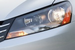 Picture of 2013 Volkswagen Passat Sedan Headlight