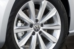 Picture of 2013 Volkswagen Passat Sedan Rim