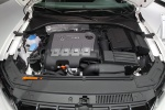 Picture of 2013 Volkswagen Passat Sedan 2.0-liter 4-cylinder turbocharged TDI engine