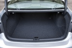 Picture of 2013 Volkswagen Passat Sedan Trunk