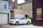 Picture of 2013 Volkswagen Passat Sedan TDI in Candy White