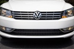 Picture of 2013 Volkswagen Passat Sedan TDI Front Fascia