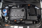 Picture of 2013 Volkswagen Passat Sedan 2.0-liter 4-cylinder TDI engine