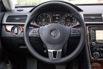 Picture of 2013 Volkswagen Passat Sedan TDI Cockpit