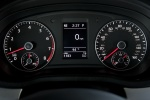 Picture of 2014 Volkswagen Passat Sedan Gauges