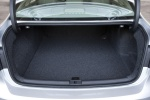 Picture of 2014 Volkswagen Passat Sedan Trunk