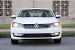 Picture of 2014 Volkswagen Passat Sedan TDI in Candy White