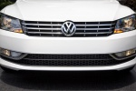 Picture of 2014 Volkswagen Passat Sedan TDI Front Fascia