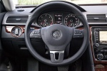 Picture of 2014 Volkswagen Passat Sedan TDI Cockpit