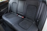 Picture of 2014 Volkswagen Passat Sedan TDI Rear Seats