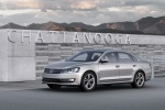 Picture of 2014 Volkswagen Passat Sedan 3.6 SEL in Tungsten Silver Metallic
