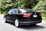Picture of 2014 Volkswagen Passat Sedan 1.8 SEL in Black