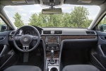 Picture of 2014 Volkswagen Passat Sedan 1.8 SEL Cockpit