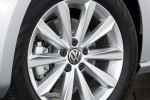 Picture of 2014 Volkswagen Passat Sedan Rim