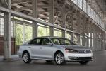 Picture of 2015 Volkswagen Passat Sedan 3.6 in Tungsten Silver Metallic