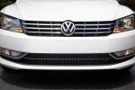 Picture of 2015 Volkswagen Passat Sedan TDI Front Fascia