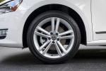 Picture of 2015 Volkswagen Passat Sedan TDI Rim