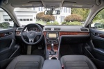 Picture of 2015 Volkswagen Passat Sedan TDI Cockpit