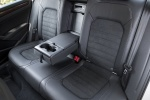 Picture of 2015 Volkswagen Passat Sedan TDI Rear Seats
