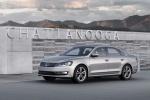 Picture of 2015 Volkswagen Passat Sedan 3.6 SEL in Tungsten Silver Metallic