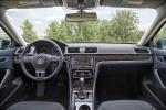 Picture of 2015 Volkswagen Passat Sedan 1.8 SEL Cockpit