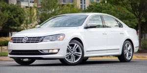 2015 Volkswagen Passat Reviews / Specs / Pictures / Prices