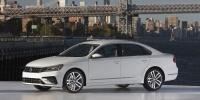 2016 Volkswagen Passat Pictures