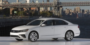 2016 Volkswagen Passat Reviews / Specs / Pictures / Prices
