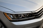 2018 Volkswagen Passat Sedan Headlight