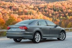 2018 Volkswagen Passat V6 Sedan in Platinum Gray Metallic - Static Rear Right Three-quarter View