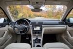 Picture of 2018 Volkswagen Passat V6 Sedan Cockpit