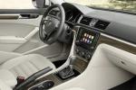 Picture of 2018 Volkswagen Passat Sedan Interior