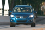 Picture of 2010 Volkswagen Tiguan in Sapphire Blue Metallic