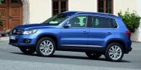 Research the 2014 Volkswagen Tiguan