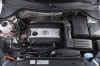 2016 Volkswagen Tiguan 2.0-liter 4-cylinder turbocharged Engine Picture