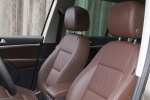 Picture of 2016 Volkswagen Tiguan Front Seats