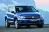 2017 Volkswagen Tiguan Picture